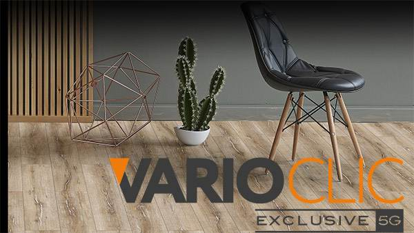 Varioclic Exclusive 5G